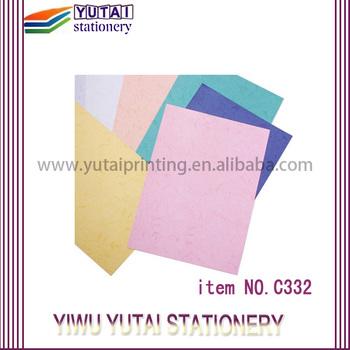 factory fancy embossed letter paper print buy embossed letter