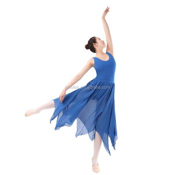 Venta Al Por Mayor Elegante Dansgirl Vestidos De Ballet Tanque Leotardo Vestido Largo Buy Vestido De Balletniña De Ballet Leotardovestidos Largos