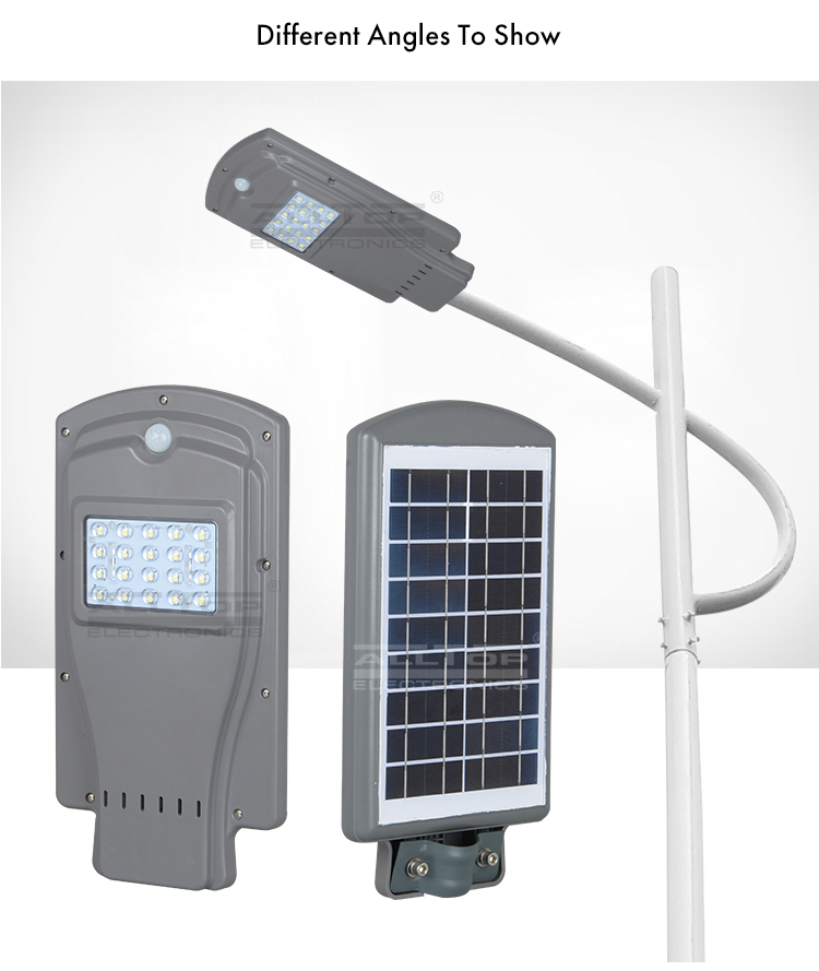 ALLTOP high-quality top led street light manufacturers high-end manufacturer-7