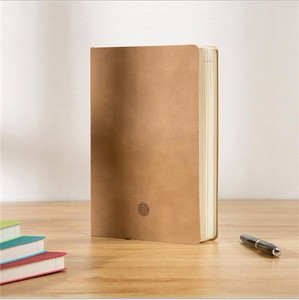 Soft Cover Stationery day weekly planner Moleskin notebook with logo