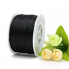 XULIN 7#Satin Rattail Nylon Cord 2.0mm Korea Nylon Cord For Necklace And Bracelet DIY Making In Wholesale, ZYL0005-7#