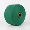 Whenzhou factory item WX-00272 thick yarn for knitting carpet, knitting yarn for rugs,jute yarn for carpet