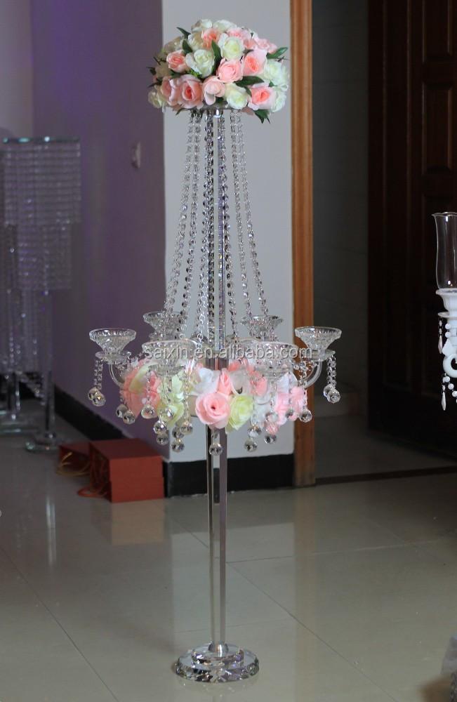 New Wedding Candelabra Floor Stands And Wedding Floor