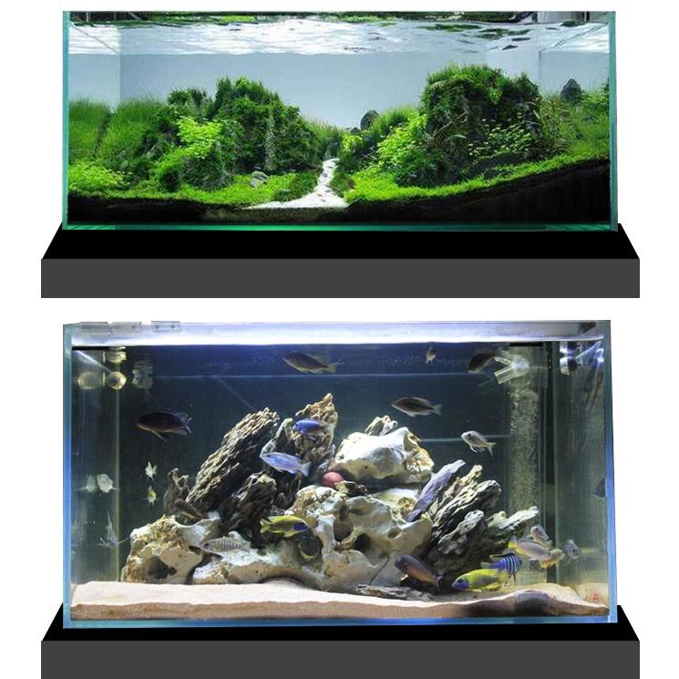 Akuarium Kaca Putih Syper Kustom Semua Jenis Harga Pabrik Nanhai Foshan Tangki Ikan 5 In 1 Kaca Buy Kaca Tangki Ikan Disesuaikan 5 Dalam 1 Gelas Tangki Ikan Syper Putih Kaca Aquarium 5