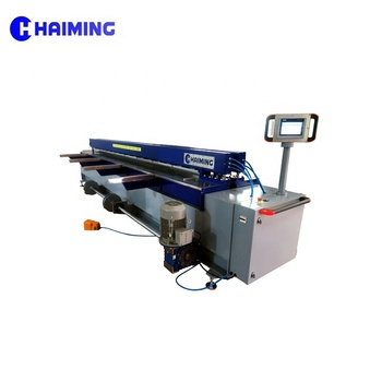 Haiming Hot selling top kwaliteit S-PH3000A butt plastic vel lasmachine