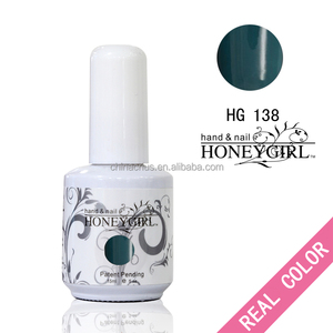 China Wholesale Nail Factory Color cheap uv gel nail polish