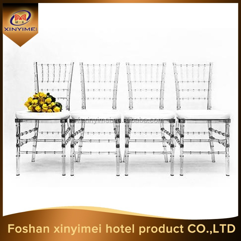 Commercial Furniture General Use And Hotel Chair Specific Use Chiavari Chairs