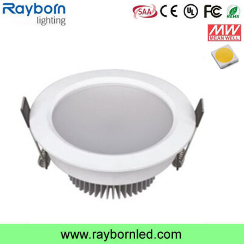 Ultra Thin LED Downlight Lamp 9W 12W 18W 25W 30W LED Down Light