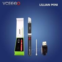Newest products vaporizer pen amazon lillian mini electric cigarette lillian mini dry herb vaporizer top selling now