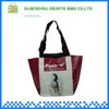 China custom design colorful pp woven mexican shopping bags