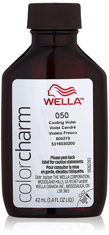 Cheap wella color charm chart find wella color charm chart deals get quotations wella color charm liquid creme haircolor 50 nvjuhfo Gallery