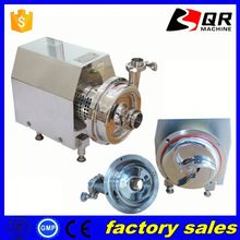 high flow rate centrifugal pump, centrifugal pump for chemical and industry, belt driven centrifugal water pump
