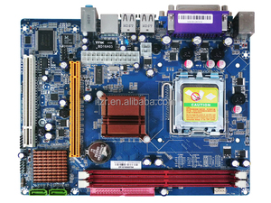 ESONIC 865 MOTHERBOARD DRIVER WINDOWS