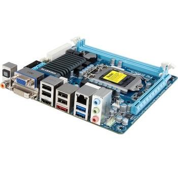 Gigabyte GA-H61N-USB3 Smart6 Descargar Controlador