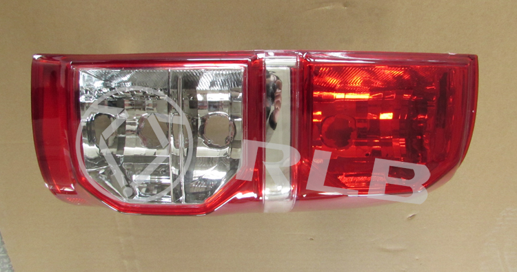 Car auto parts vigo tail lamp, high quality tail light for hilux 2012