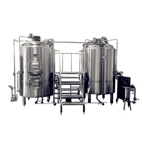 microbrewery system used micro brewing equipment
