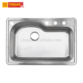 T3322E High quality bathroom sink and countertop