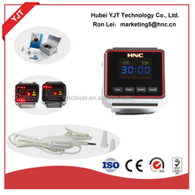650nm hyperviscosity laser acupuncture therapy watch for elder(professional manufacturer)