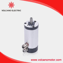 high speed 52mm 150w BLDC brushless dc motor