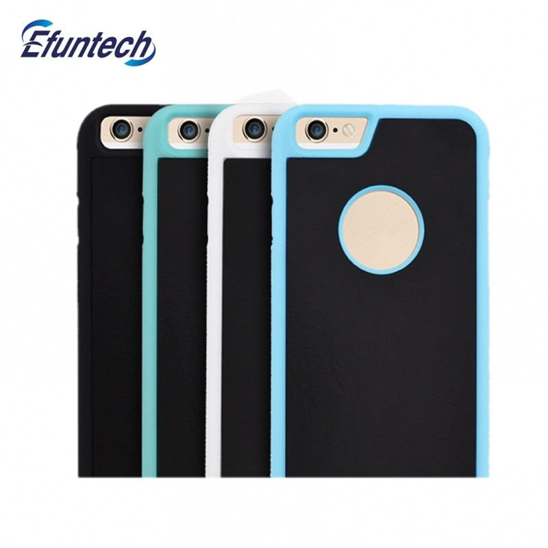 the latest 0f128 2a31e Factory Supply High Quality Anti Gravity Case For Iphone 7 Stick Phone Case  For Samsung Galaxy S7 Edge Case - Buy Anti Gravity Case,For Iphone 7 ...