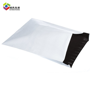 b1bd3654056 Amazon hot selling flat mailer bags custom print plastic mail package  mailing envelope for garment with