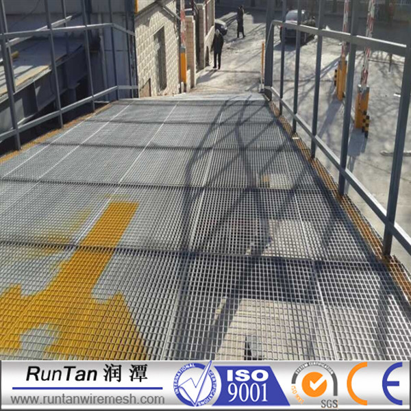 Catwalk flooring for Catwalk flooring