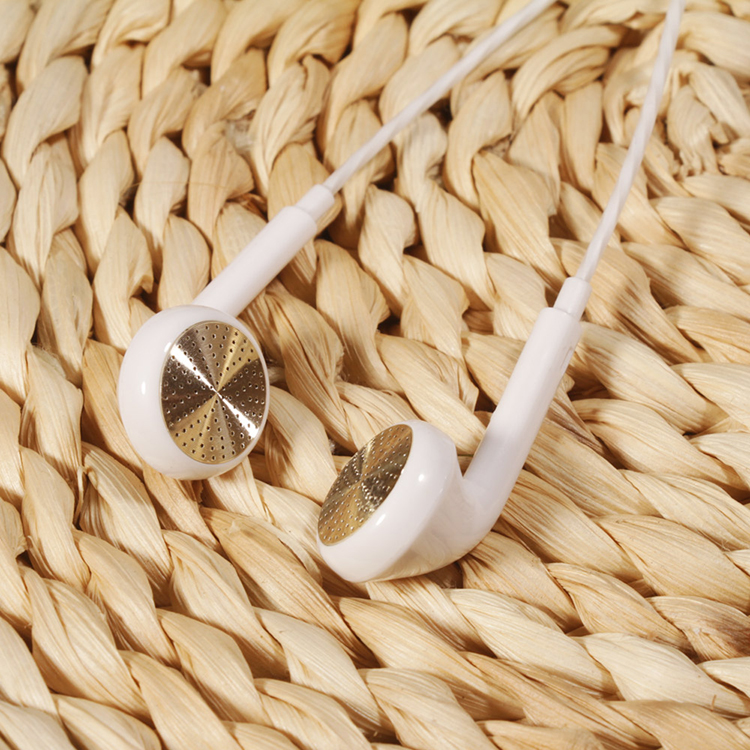 New products 2019 consumer in ear headset For Various Mobile