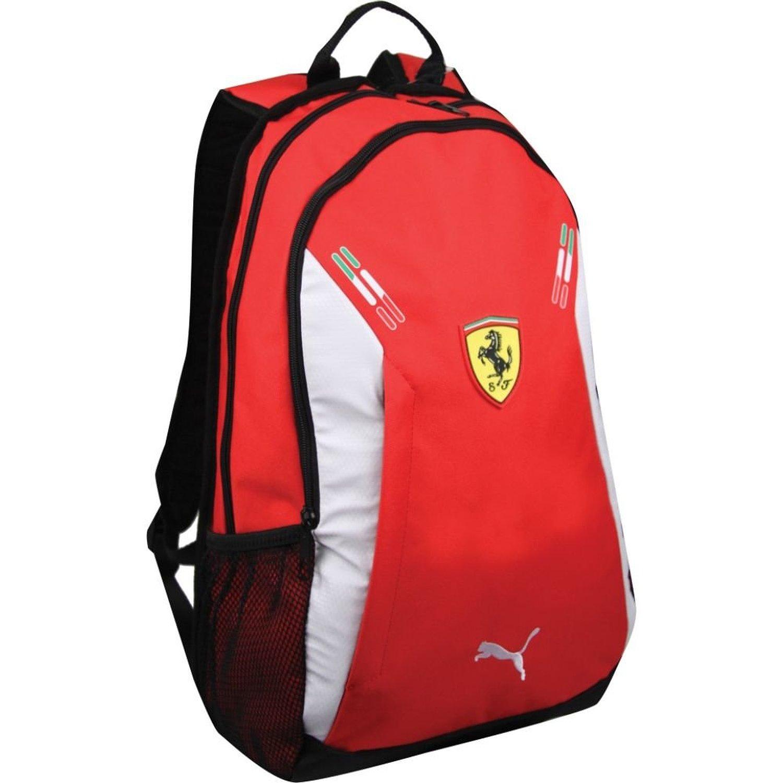 091444c0d20f Get Quotations · PUMA Men s Ferrari Replica Small Backpack