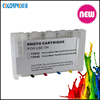 Refill ink cartridge for Epson T5852 T5846 for epson PictureMate PM200 PM225 PM210 PM215 refillable cartridge