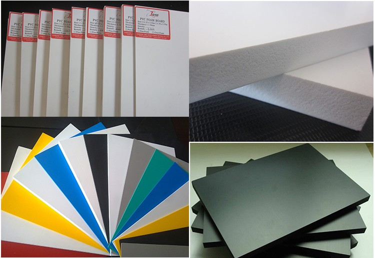 Made In China New Products Fashion Design Pvc Foam Board Suppliers ...