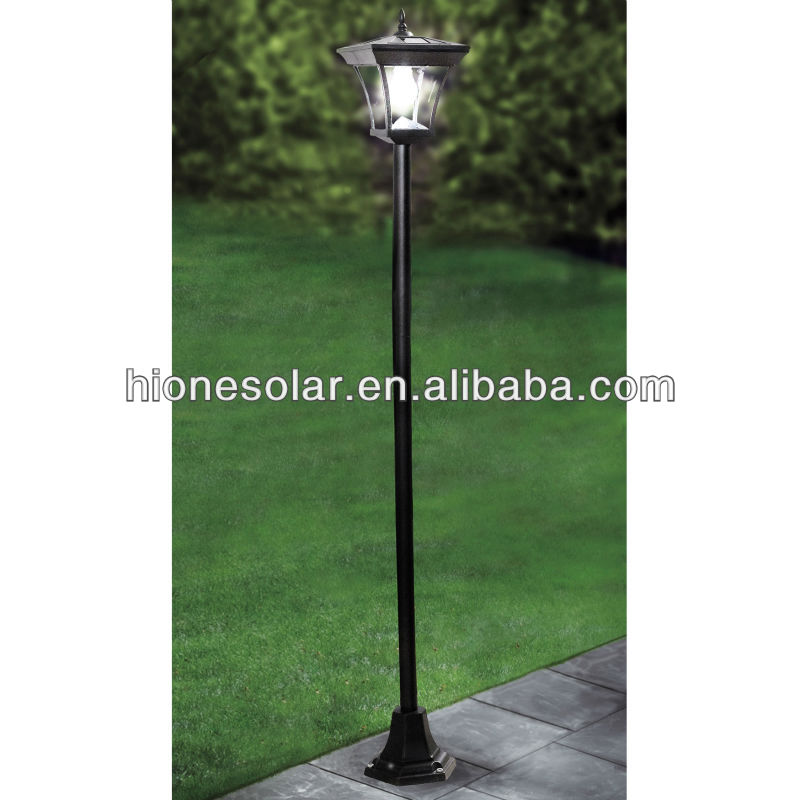 Lamp Post, Lamp Post Suppliers And Manufacturers At Alibaba.com
