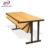 Aluminum Base Foldable Training Table XYM-T38-1