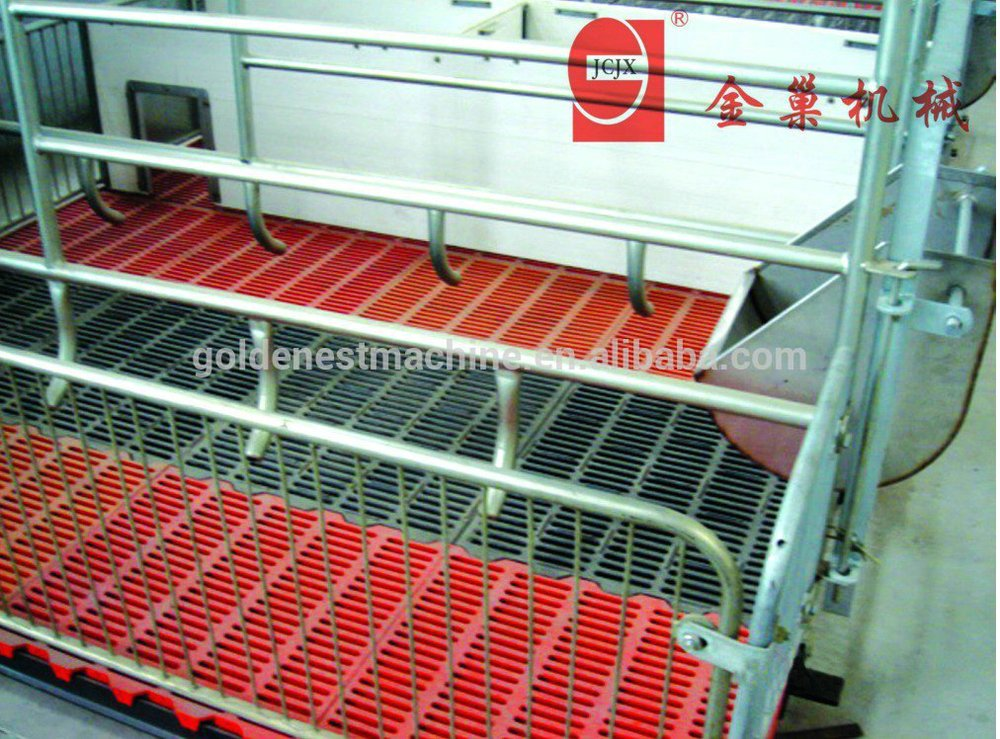 poultry broiler plastic slats ^-^poultry farming equipment