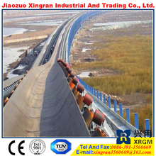 mobile conveyors and conveyor systems buy form china trough idler belt conveyor for cement plant sand transport equipment