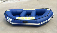 GTP290 Goethe Inflatable Raft Fishing Boat for Sale