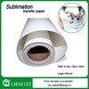 heat transfer paper for textile