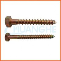 China manufacturer furniture screw for beds