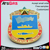 China manufacturer Artigifits good quality metal enamel badges