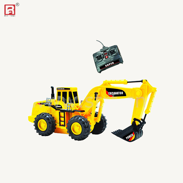 Hot Sell Outdoor Toys Of Construction Truck