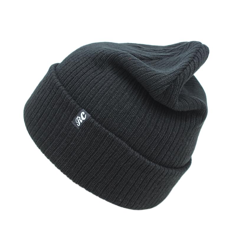 c24b21d442bd4 Clásico Venta caliente de punto de ganchillo beanie sombrero de invierno