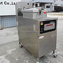 home use small pressure deep fryer for fried chicken/electric pressure fryer
