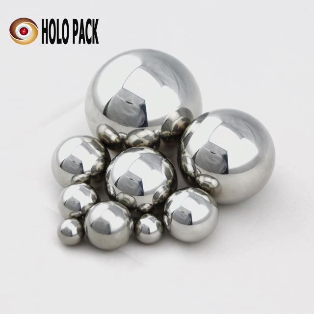 Bearing Options 0.5mm Hardened Precision Chrome Steel Ball Bearings G25 Pack of 10