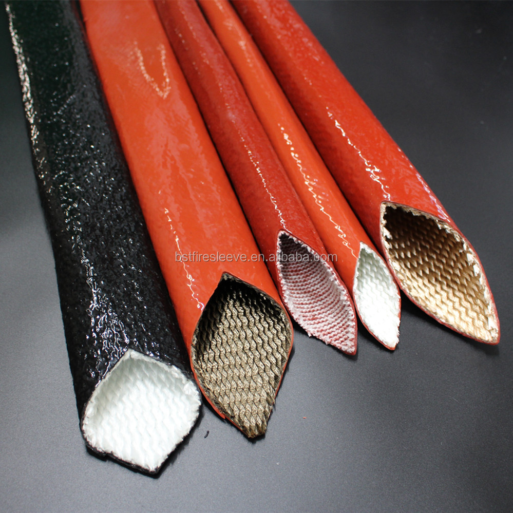 High Temperature Wire Sheathing - Dolgular.com
