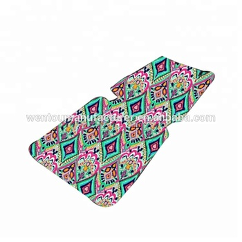 Wholesale Personalized Lilly Pulitzer Monogram Car Seat Cover