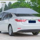 Beautiful outlook car umbrella shade best price car roof umbrella make car parking cool
