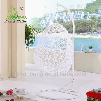 Outdoor Swing Chair Hanging Lounge Chair Rattan Furniture From Chiang Mai
