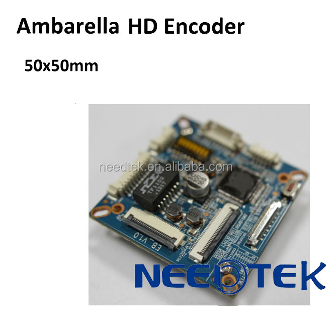 Hd 1080p ambarella alta- speed dome telecamera tvcc encoder