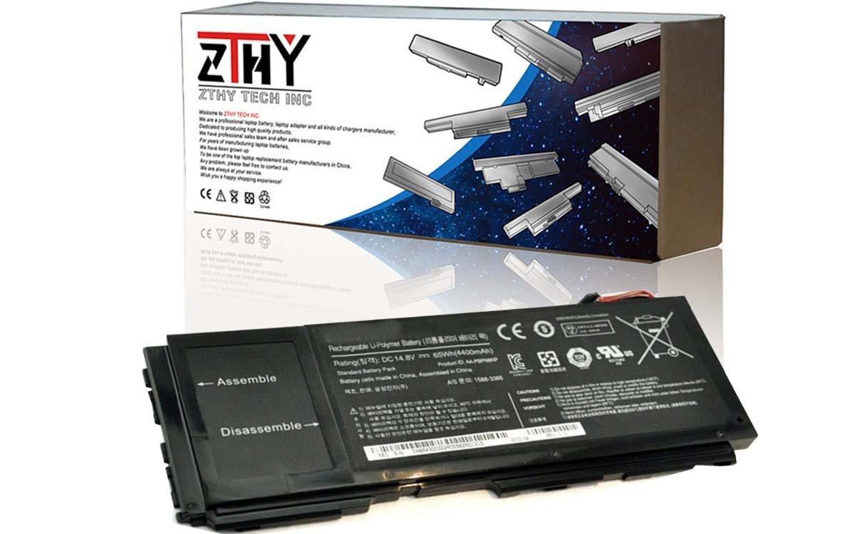 New 65wh/4400mah Battery Aa-pbpn8np Samsung Np700z3a Np700z Np700z3c-s02co Laptop Ba43-00322a 1588-3366