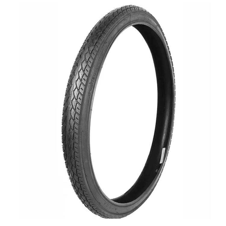 "Freedom 27.5x1.95/"" Off Road Bike Tyre Black"