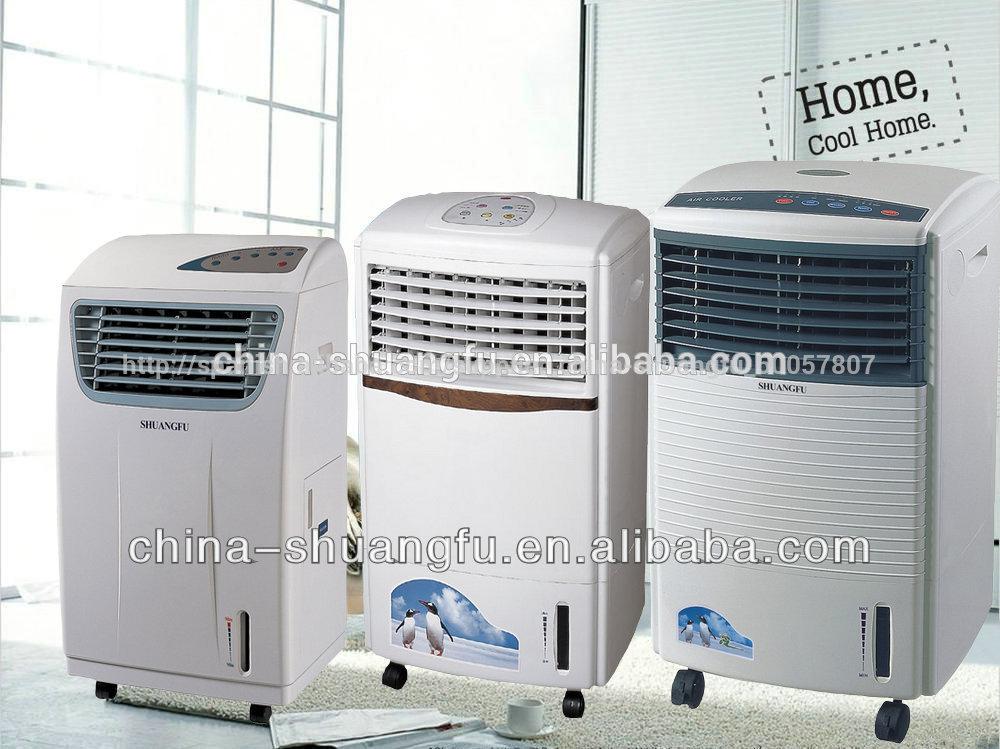 Popular refrigerador ventilador de agua de agua port til - Ventilador de agua ...